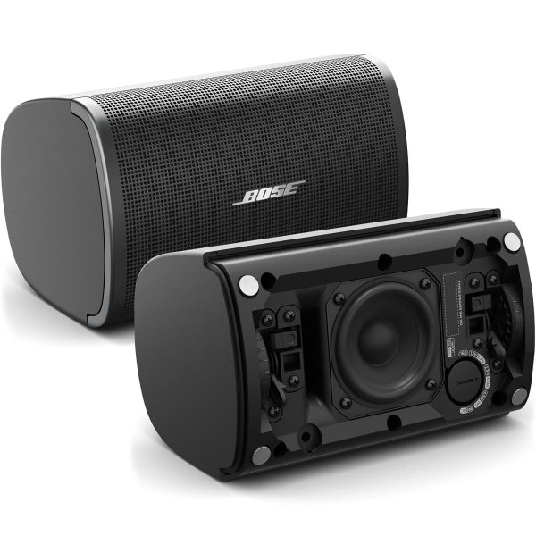 Bose Wall-Mount Speaker DESIGNMAX DM5SE