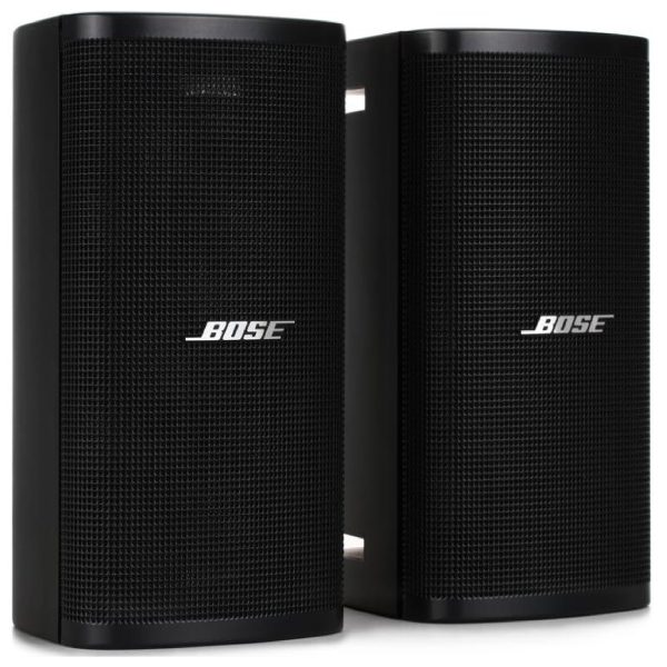 Bose DM2S Pair Black