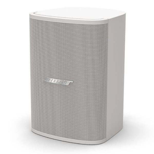 Bose DM3SE Pair White