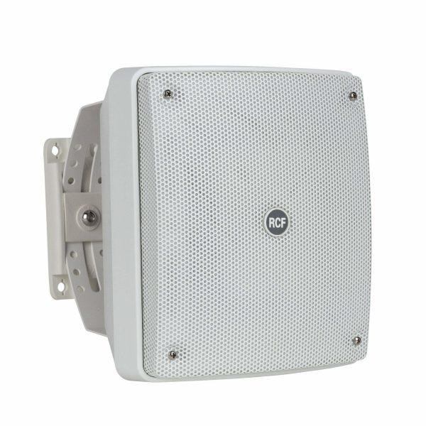 RCF MQ 80P White