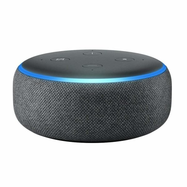 Amazon Echo Dot 3rd