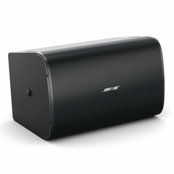 Bose DM10S SUB Black