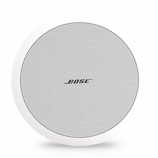Bose DS 100F White