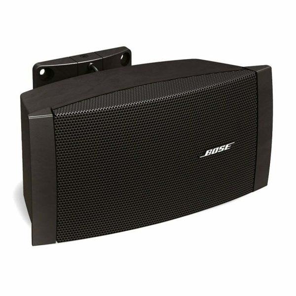 Bose DS 16SE Black