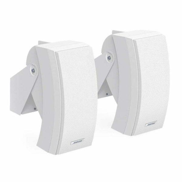Bose 302 A White