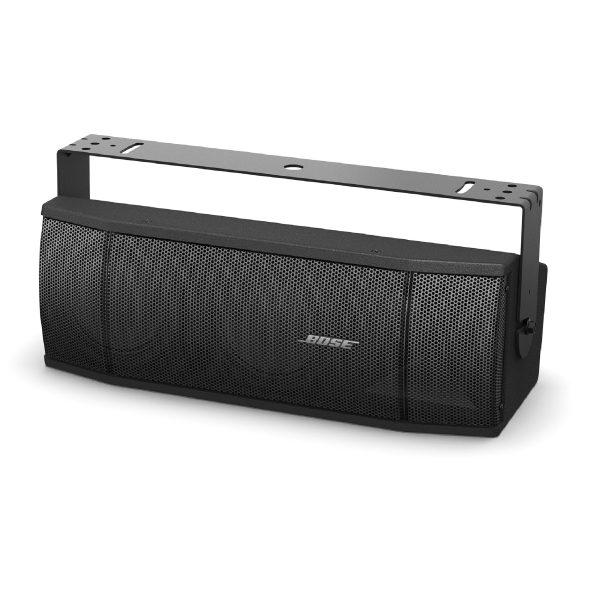 Bose RMU206 Black