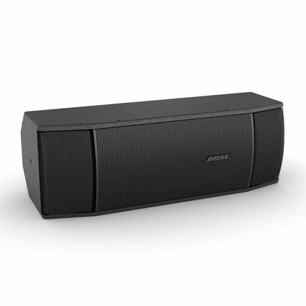 Bose RMU208 Black