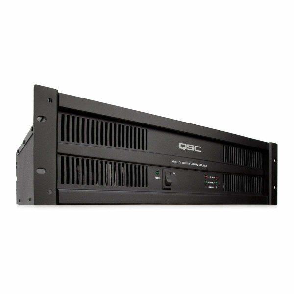 QSC2 ISA1350