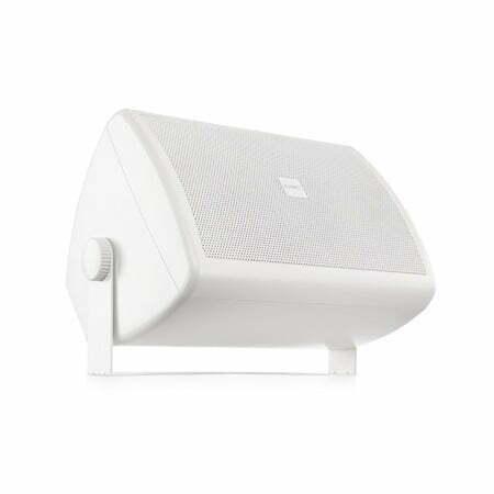 QSC AC-S6T White