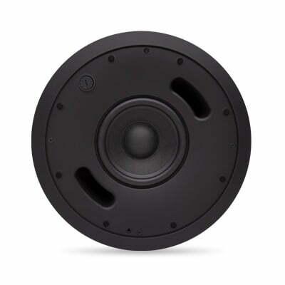 QSC AD-C SUB Black