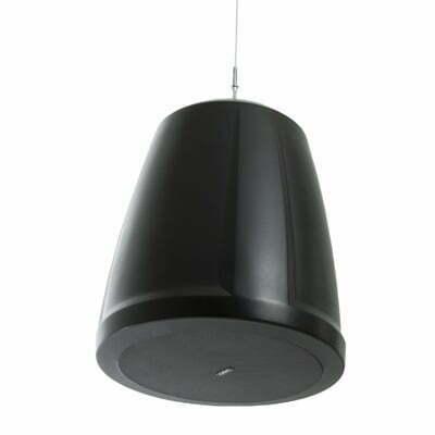 QSC AD-P4T Black