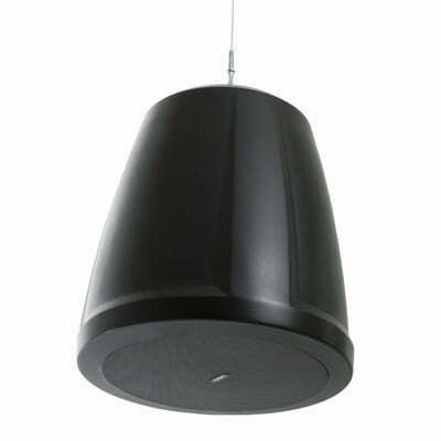 QSC AD-P6T Black