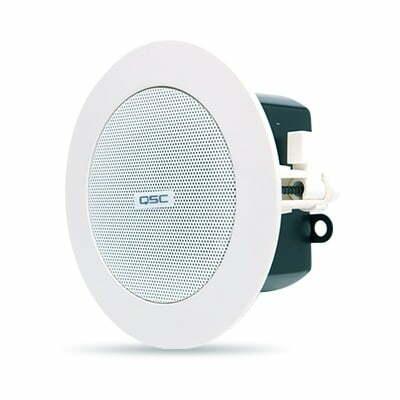 QSC AD-C SAT White