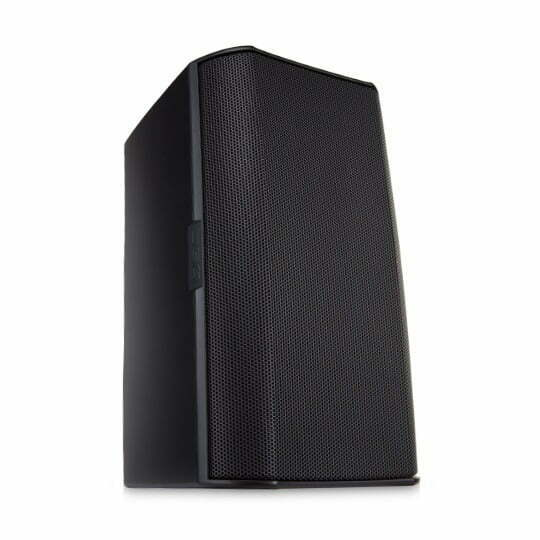 QSC AD-S6T Black