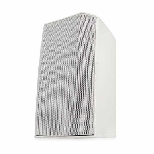 QSC AD-S8T White